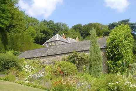 Milton Lodge Gardens -  Entry Options for up to six people - Save 50%