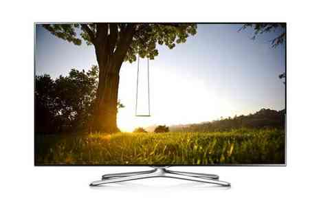 TV and More - Samsung UE46F6500 3D LED Full HD Smart TV - Save 38%