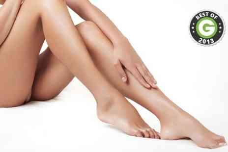 Depilex Health and Beauty Clinic - IPL or Laser Hair Removal - Save 80%