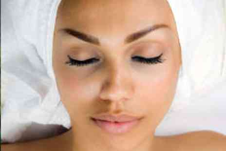 Halo Hair and Beauty - Collagen Facial Treatment - Save 51%