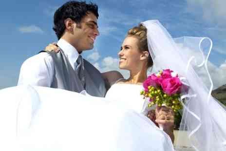 Hilton - Wedding Package for 50 Guests - Save 61%