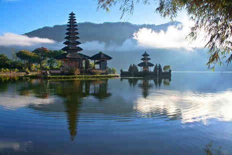 THG Holidays - Seven day tour of Bali including dolphin watching - Save 24%