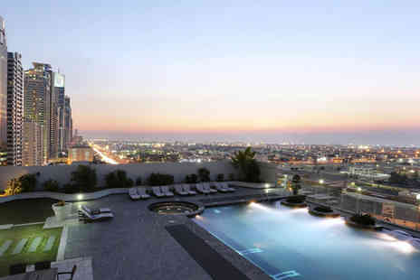 Crystal Travel - Four night in five star Dubai stay including flights  - Save 19%