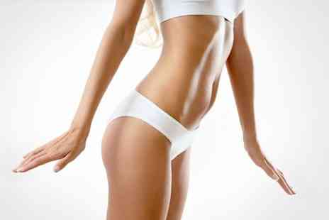 Ultra Dissolve Clinic - Laser Lipolysis on Choice of Area  - Save 87%