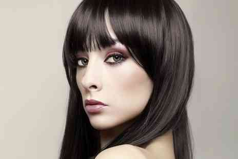 VIP hairdressing - Brazilian Blow Dry  - Save 62%