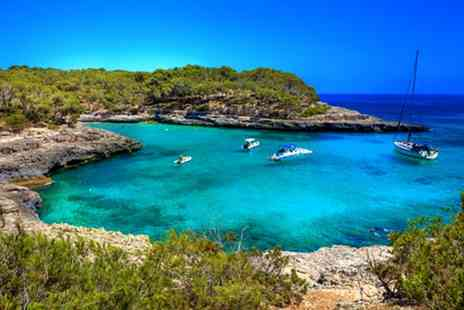 Seasonal Holidays - 10 Night Stay for Two in Mallorca Including Flights - Save 50%
