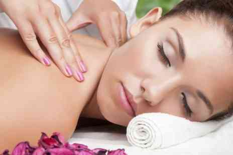 Roslin Beach Hotel - Elemis Back Massage and Facial  - Save 51%