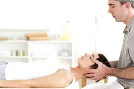 Hyndland Chiropractic - Chiropractic Consultation With Treatment  - Save 84%