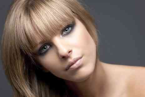 Pamper & Polish Hair - Cut Condition and Blow Dry - Save 44%