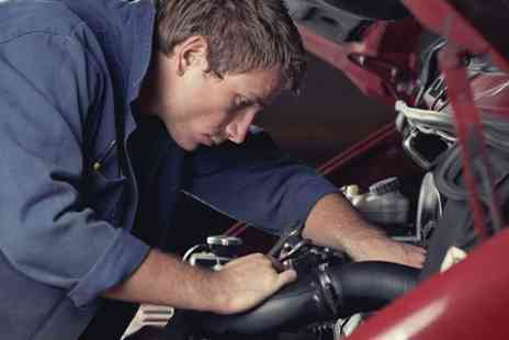 CSS Motors - MOT Test Available six days a week - Save 67%
