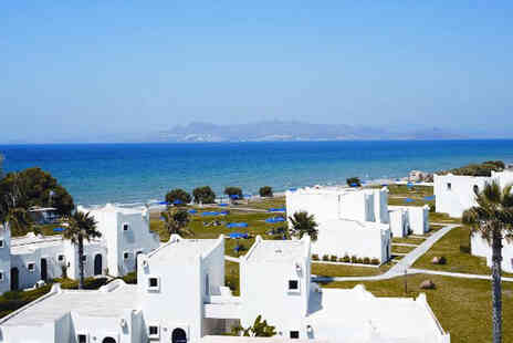 Blue Sea Holidays - Seven Night Half Board Holiday in Kos with Flights - Save 25%