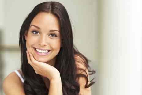 Smileright Dental Clinics - Teeth Whitening with Dental Check Up - Save 68%