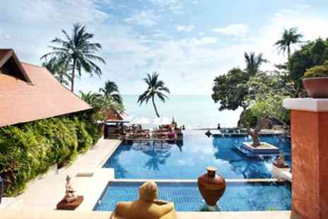 Renaissance Koh Samui Resort & Spa - Luxury Three Night Koh Samui Stay with Extras - Save 32%