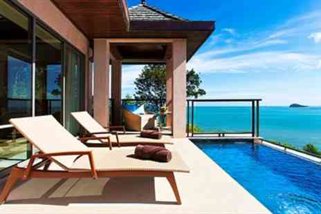 The Westin Siray Bay Resort  - Three Night Stay at Luxury Hotel with Private Beach in Phuket - Save 48%