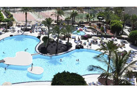 A1 Travel - Five Night 4 Star All Inclusive Break in Lanzarote with Flights - Save 34%