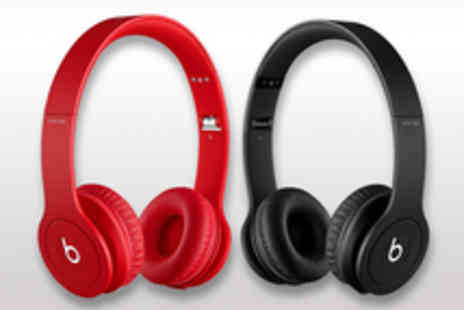 Amazon EU SARL - Free Voucher for a Pair of Dr. Dre Beats Headphones - Save 100%