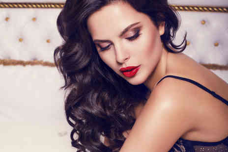 Bellisimo - Wash, cut, MoroccanOil treatment & blow dry with a top stylist - Save 50%