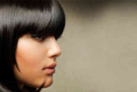 Hair Boutique - Cut and blow dry with conditioning treatment and head massage - Save 71%