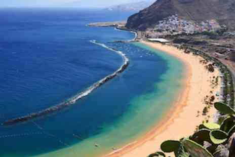 Apartments Teide Mar - Seven nights Stay in stunning Puerto de la Cruz, with breakfast and flights included - Save 39%