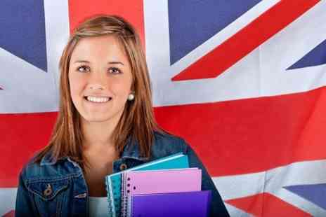 IC London - Beginners Language Exam Prep Course - Save 77%