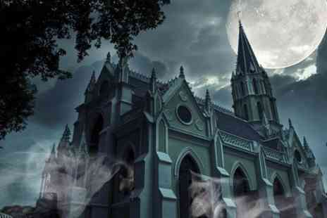 Spooky Nights - Overnight Ghost Hunt at Three Locations  - Save 59%