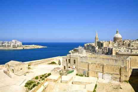 Weekender Breaks - Seven Nights Stay With Flights  in Malta - Save 50%
