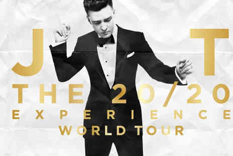 A1 Travel - Three Nights Stay In Abu Dhabi With Justin Timberlake Tickets And Flights - Save 19%