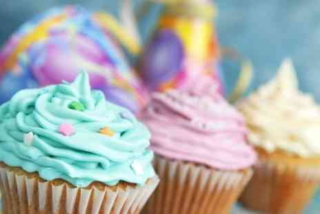 Much Ado About Muffins - Cupcake Decorating Class - Save 57%