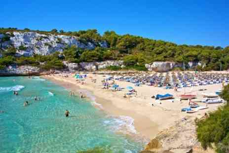 Seasonal Holidays - Five Nights Stay With Flights in Mallorca - Save 50%