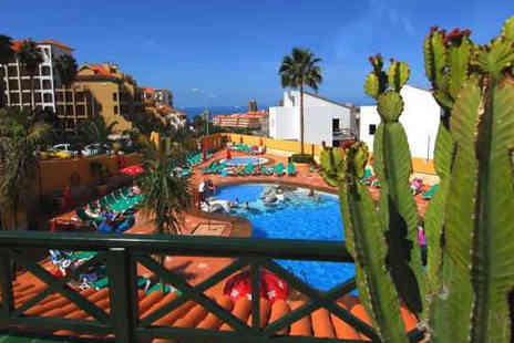 A1 Travel -  Seven Night  All Inclusive Stay in Tenerife With Flights - Save 36%