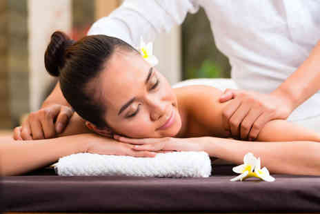 REM Laser Clinic - One hour full body, deep relaxation massage - Save 68%