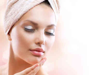 Chic Hair & Beauty Group -  Dermalogica prescriptive facial with face mapping - Save 58%
