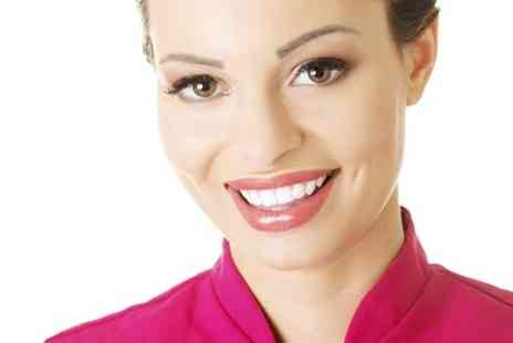 Dental Perfection - Composite Dental Veneers For Two - Save 0%