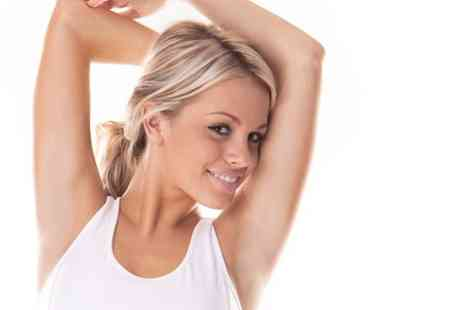 Skin and Tonic - IPL Hair Removal: Six Sessions - Save 80%