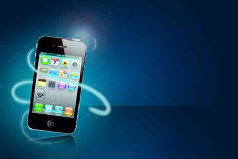 Refurb Phone  -  Grade A unlocked Apple iPhone 4S  - Save 50%