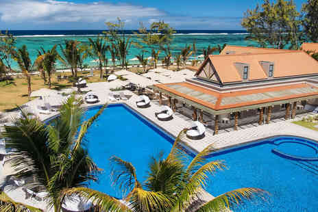 Rickshaw Holidays - Five night Mauritius half board break, transfers & tours - Save 29%