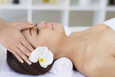 Beauty with Clare - Thai Foot Massage With Indian Head Massage - Save 53%