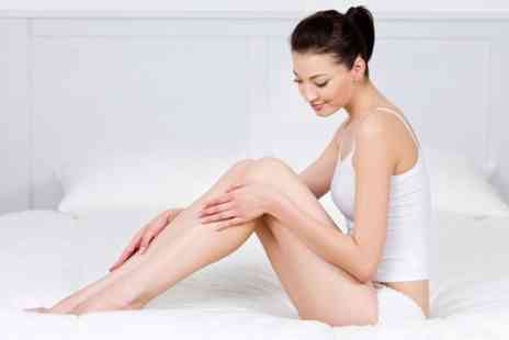 Allure Aesthetic Clinic - Six IPL Hair Removal  Sessions - Save 77%