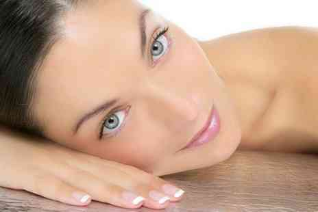 The Beauty Clinic - Facial With Express Manicure or Pedicure - Save 66%
