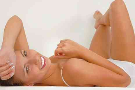 The Zap Experience - Six IPL Hair Removal Sessions - Save 86%
