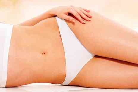 Smart Slimming -  Three  Sessions Of Laser Lipolysis - Save 87%