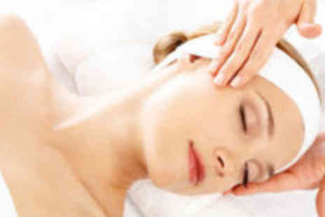 Essential Beauty - Back treatment and facial - Save 75%