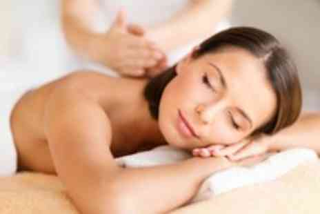 Beauty-Revitalised - Indulgent pamper package with a full body massage, facial & scalp massage - Save 50%