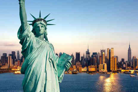 ClearSky Holidays - Three night New York break including flights - Save 20%