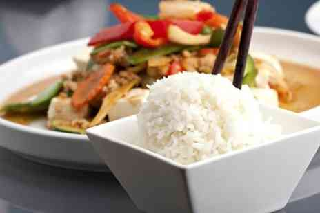 Hou Mei Restaurant - Three Courses With Drink Plus Casino Chip For Two - Save 57%