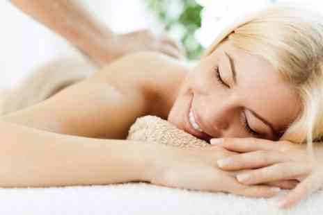Hands on Healing - One 45 Minute or Two 30 Minute Massages - Save 50%