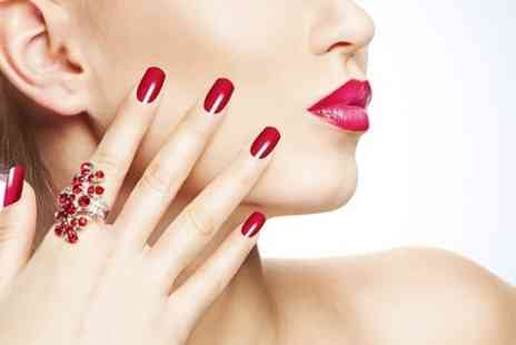 Beauty Box - Shellac Nails  - Save 53%