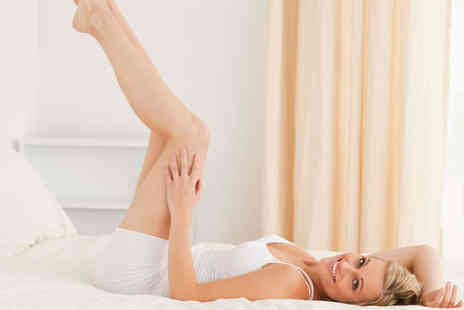 Allure Aesthetics - Six Sessions of IPL Hair Removal Treatments  - Save 44%