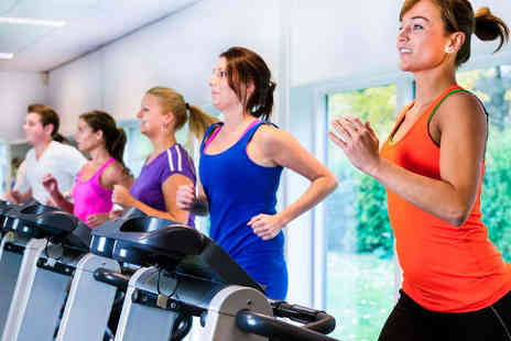 Energie Fitness Club Fulham - One Month Gym and Class Pass - Save 52%