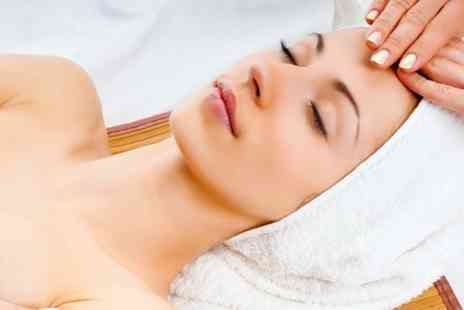 Bella Nora Laser & Beauty Clinic - Dermalogica Facial Plus Neck and Shoulder Massage  - Save 50%